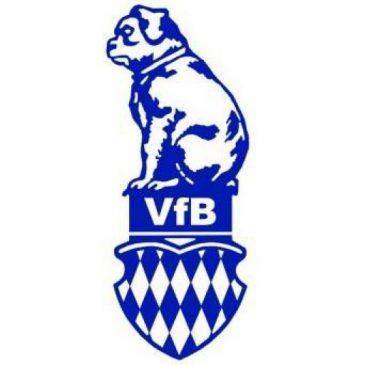 VfB Sportfest mit Sonnenschein und Regen