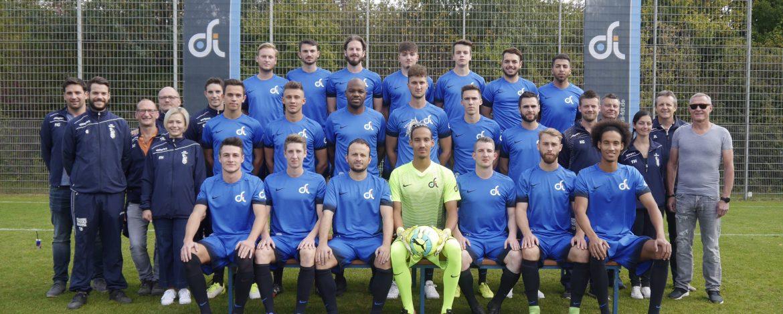 1. Mannschaft