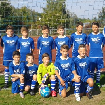 VfB D 3 mit weißer Weste