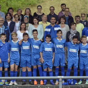 VfB D2 ein toller Haufen