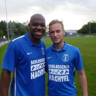 VfB entschied baden-württembergisches Derby für sich