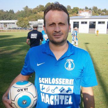 Verdienter VfB Auswärtssieg in Menzingen