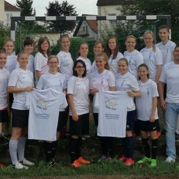 VfB Frauen starten mit Doppelerfolg
