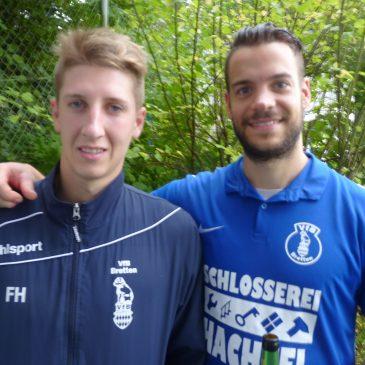 VfB Remis gegen starke Hambrücker