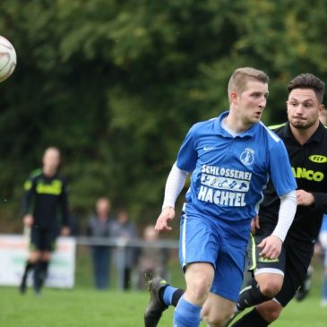 VfB holt Punkt in Rheinsheim