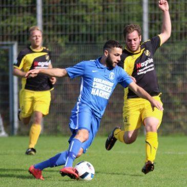 VfB holt Dreier in Weiher