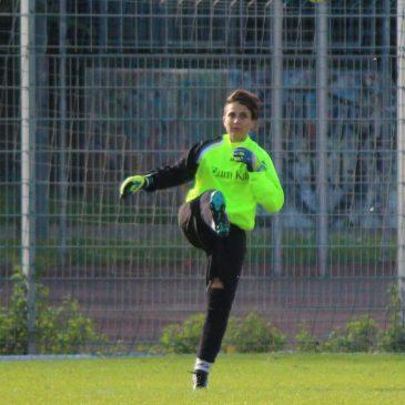 VfB Frauen starten mit überzeugendem Erfolg