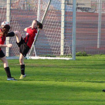 Glücklicher 2:0 Sieg gegen Linkenheim/Blankenloch