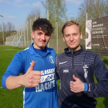 VfB Leistungssteigerung bringt drei Punkte
