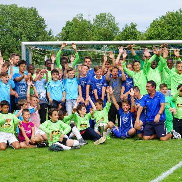 VfB Jugend knüpft neue Freundschaften