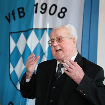 "Willi Hesselbacher ""Vater des Stadtpokals"""