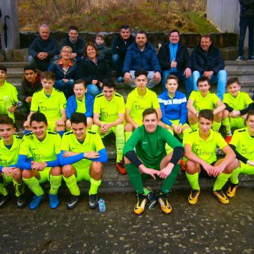 VfB C 2 qualifiziert sich für die Kreisliga
