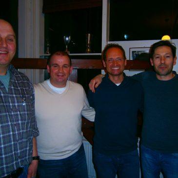 VfB AH Abteilung mit bewährter Führung