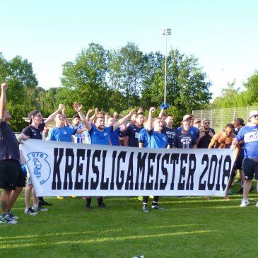 VfB ist Meister