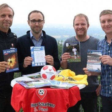 Auszeichnung für den VfB Stadion Kurier