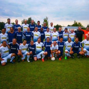 Veteranos Condeixa beim VfB