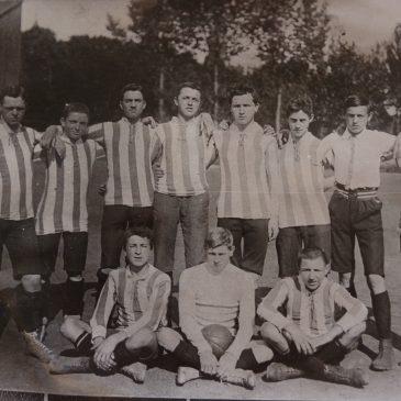 110 Jahre Fußball in Bretten