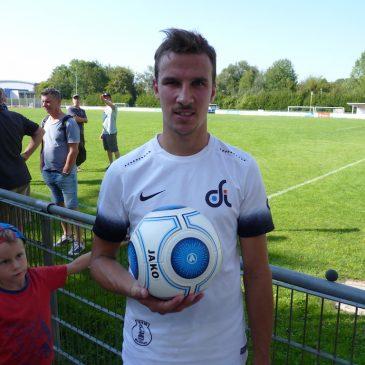 VfB mit Landesliga Auftaktsieg