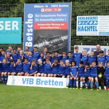 VfB Jugendcamp