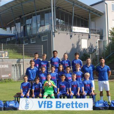 VfB Jugendturniere