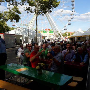VfB AH auf Pfalztour