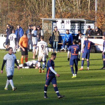 Strafstöße sorgten für VfB Niederlage