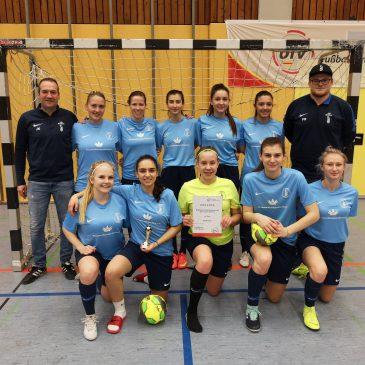Badische Futsal – Meisterschaften der Frauen