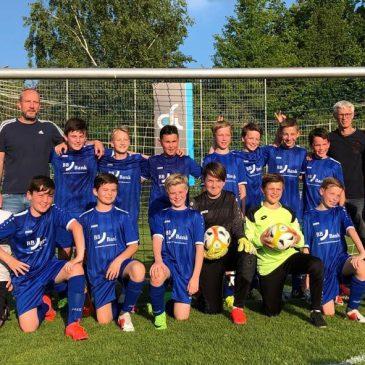 VfB kümmert sich um den jüngeren Nachwuchs