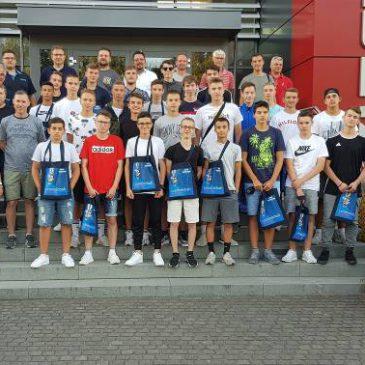 Volltreffer: KIESELMANN und VfB Bretten