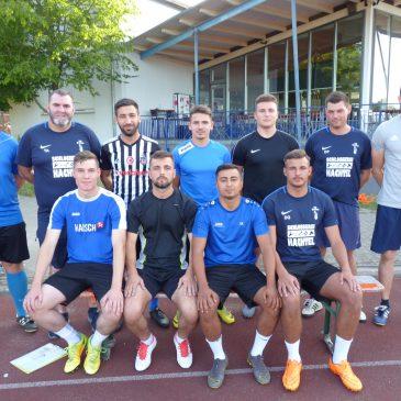 VfB Bretten rüstet sich