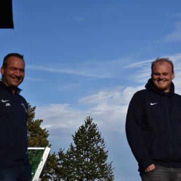 Frauenteam des VfB Bretten im Pokal und in der Liga siegreich