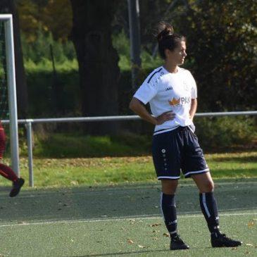 Frauenteam des VfB Bretten bleibt in der Erfolgsspur