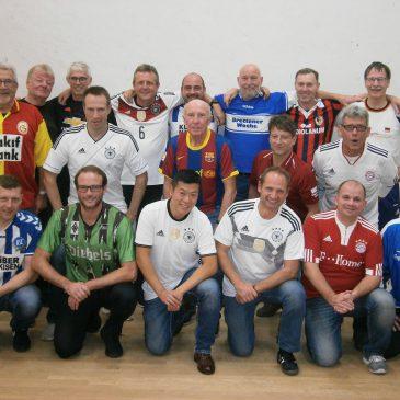 VfB AH Kabinenfest