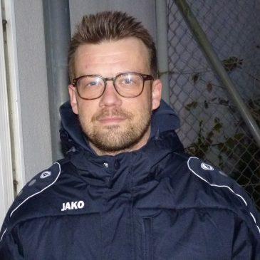 Kris Georgiev beendet Trainertätigkeit zum Rundenende