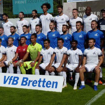 VfB auf Platz elf in die Winterpause