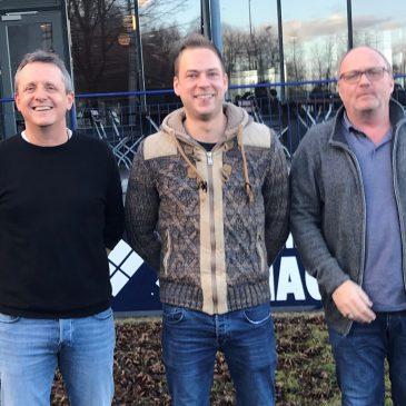VfB Bretten verpflichtet Adrian Schreiber als zukünftigen Trainer