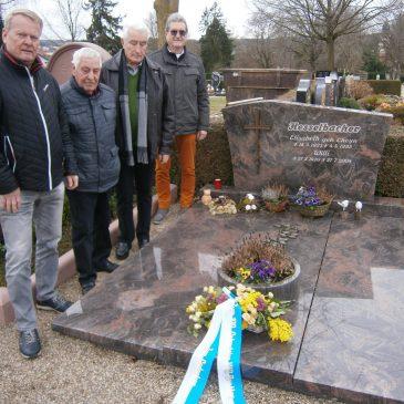 Zum 100. Geburtstag von Willi Hesselbacher