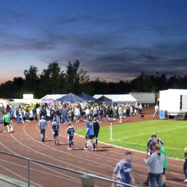 VfB Sportfest abgesagt
