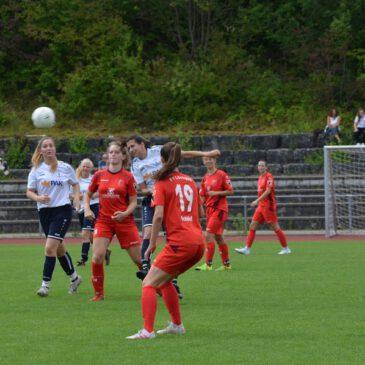 Wechsel im Trainerteam bei den VfB Frauen