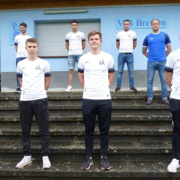 VfB Bretten startet in die Saison 2020/21