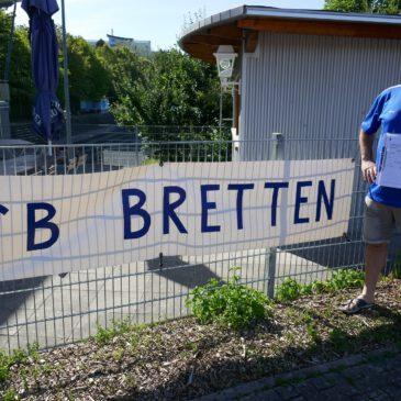 Dank an VfB Hygienebeauftragten Mario Fuchs!