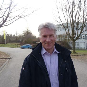 Interview mit Herrn Stefan Kleck, Geschäftsführer der Stadtwerke Bretten
