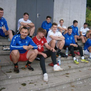 VfB Bretten 2 startet Vorbereitung