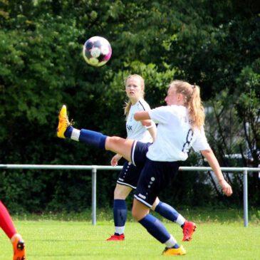 Frauen des VfB Bretten besiegen Topfavorit Waghäusel
